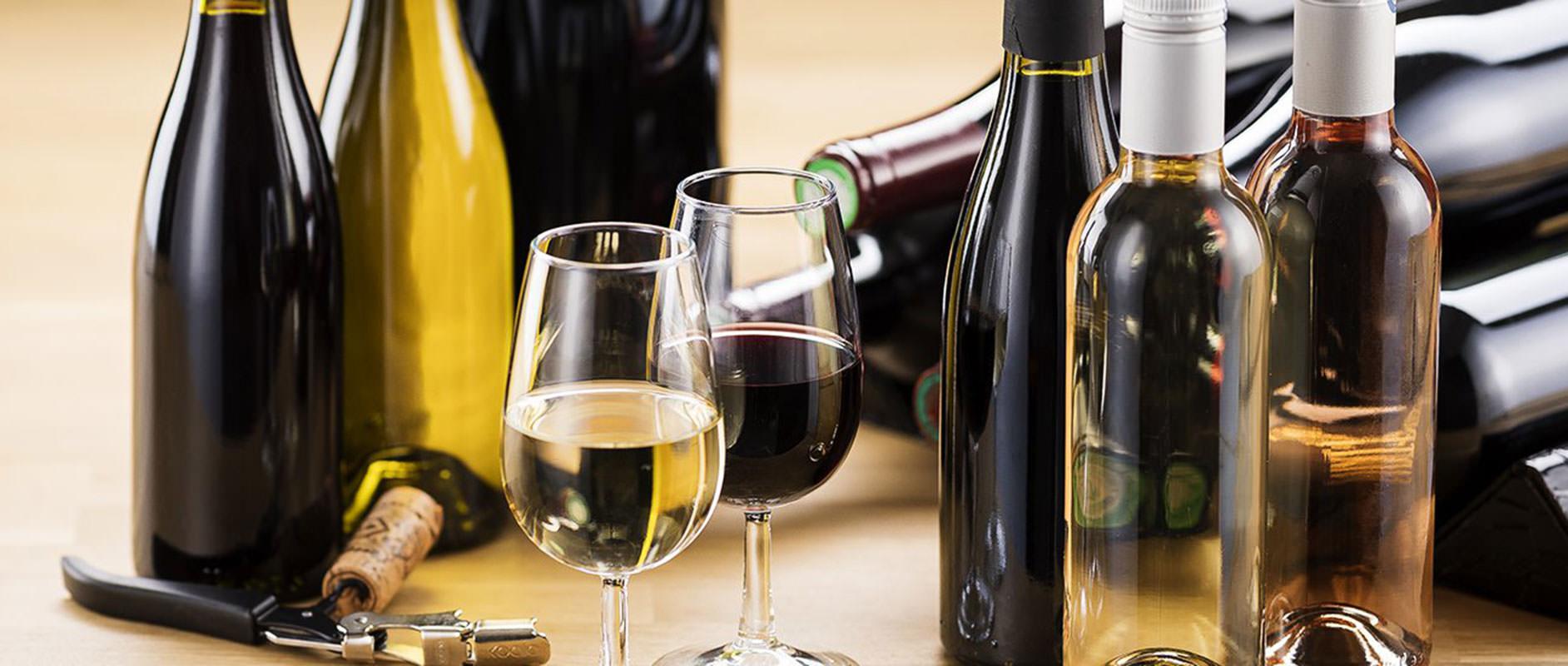 Half Bottles Wines